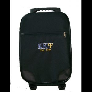 Kappa Kappa Psi Carry On Bag