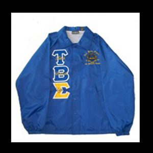 Tau Beta Sigma Blue Jacket
