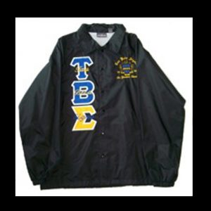 Tau Beta Sigma Black Jacket