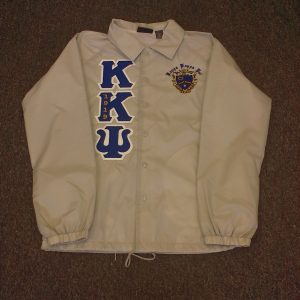 Kappa Kappa Psi Blue Psi Jacket