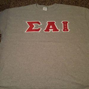 Sigma Alpha Iota Shirt