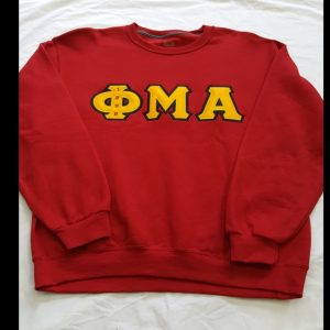 Phi Mu Alpha Sweat Shirt
