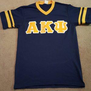 Alpha Kappa Psi Ringer T-Shirts