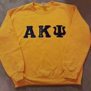 Alpha Kappa Psi Sweat Shirt