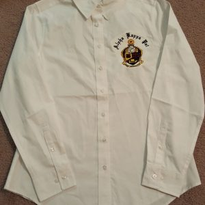 Alpha Kappa Psi Button Down Shirt