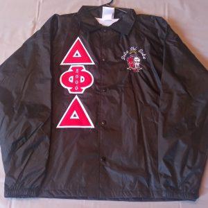 Delta Phi Delta Black Jacket