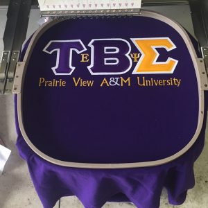 Tau Beta Sigma (PVA&M) All-N-1 Purple Shirt