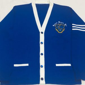 Kappa Kappa Psi Varsity Sweater (Crest Only)