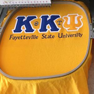 Kappa Kappa Psi Gold (FSU) All-N-1 Shirt