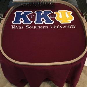 Kappa Kappa Psi  Alll-N-1 (TxSo.)Maroon Shirt