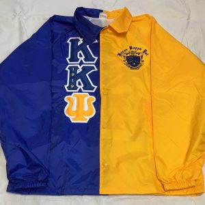 Kappa Kappa Psi Split Jacket