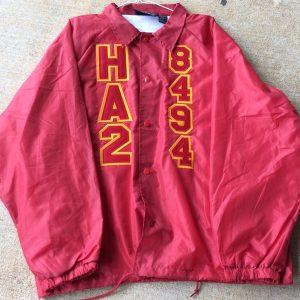 House Arrest 2 Red Jacket 8494
